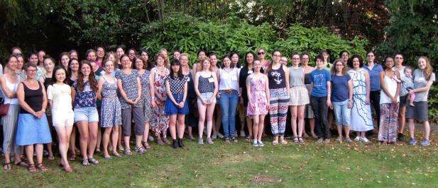 Gruppenfoto_Women_in_Topology